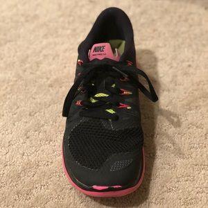 Nike Free 5.0 Size 7